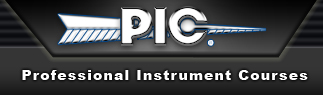 PIC Aviation Services, Inc. Logo